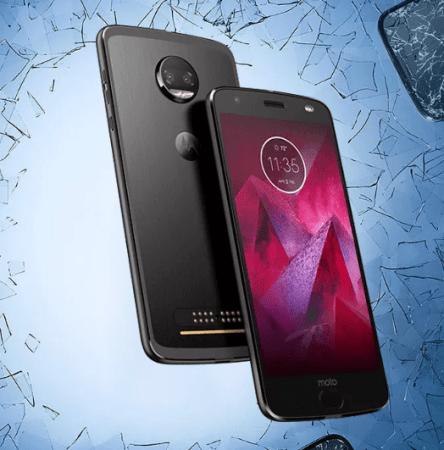 Mes Motorola ¡Conoce sus promociones y descuentos! - moto-z2-force-444x450