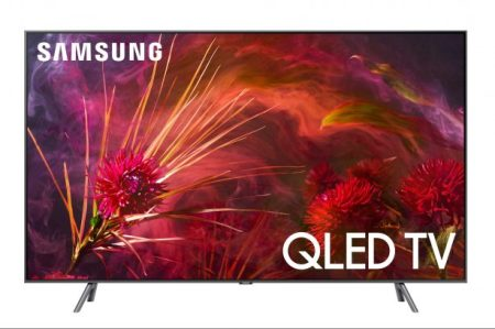 Nueva línea Home Entertainment 2018 de Samsung