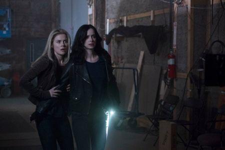 Segunda temporada de Marvel´s Jessica Jones: una mirada detrás de cámaras