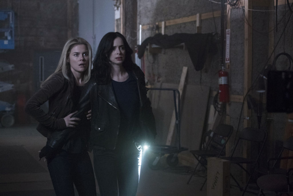 Segunda temporada de Marvel´s Jessica Jones: una mirada detrás de cámaras - segunda-temporada-de-marvels-jessica-jones_1