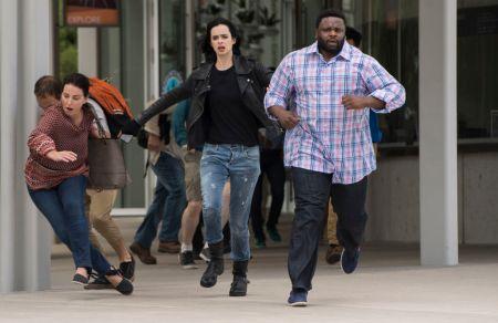 Segunda temporada de Marvel´s Jessica Jones: una mirada detrás de cámaras - segunda-temporada-de-marvels-jessica-jones_n