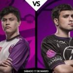 El Heraldo de la semana 8 de la LLN 2018 de League of Legends