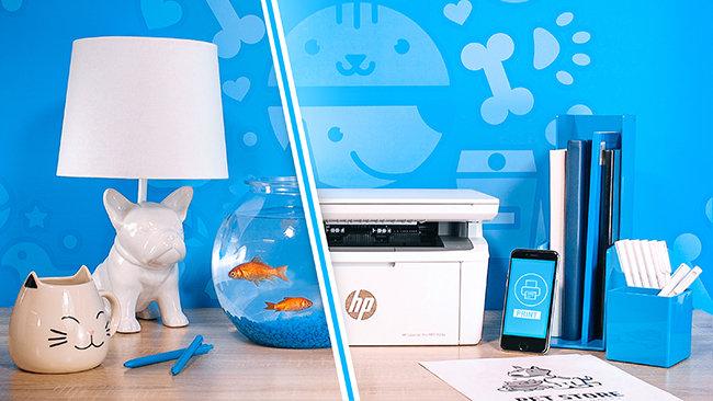 Presentan impresora láser más pequeña de su clase en el mundo - serie-hp-laserjet-pro-m15-y-m28-es-perfecta-para-una-impresion-rapida-y-facil