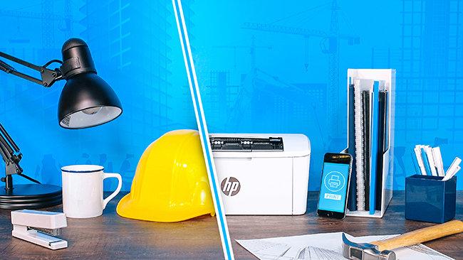 Presentan impresora láser más pequeña de su clase en el mundo - serie-hp-laserjet-pro-m15-y-m28