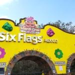 Mardi Gras Carnaval llega a Six Flags México del del 9 de marzo al 13 de Mayo - six-flags-mardi-gras