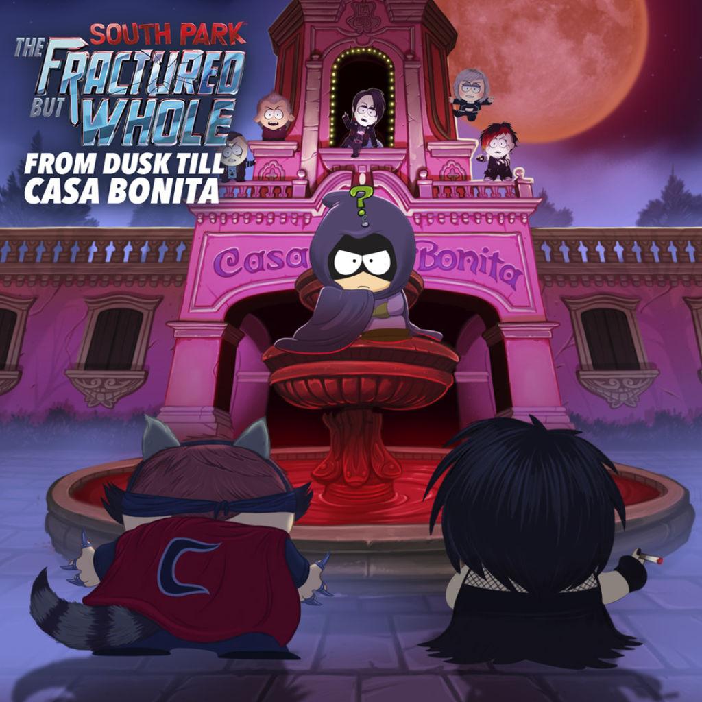 Expansión de South Park: Retaguardia en Peligro tendrá un toque mexicano