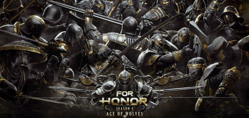La Starter Edition de For Honor ¡ya disponible para PC en Steam y Uplay! - starter-edition-de-for-honor-800x379