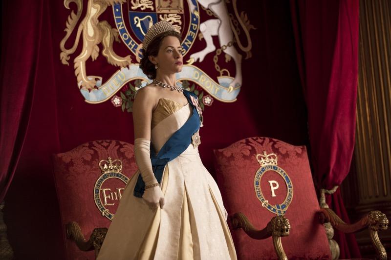 Mujeres inspiradoras de Netflix para ver en el Día Internacional de la Mujer - the-crown-800x533