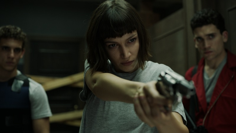 La casa de papel parte 2 llega a Netflix el 6 de abril ¡Tienes que ver el tráiler! - trailer-de-la-casa-de-papel-parte-2-netflix-800x450