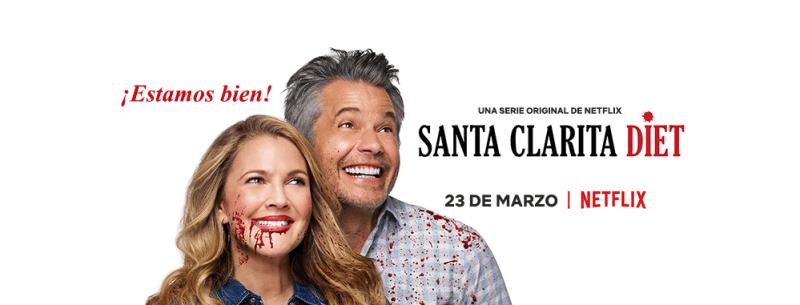 Netflix revela tráiler oficial de la segunda temporada de Santa Clarita Diet - trailer-de-la-segunda-temporada-de-santa-clarita-diet-800x305