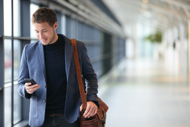 En Semana Santa aumenta 25% la reserva de viajes a través de móviles - viaje-moviles-800x534
