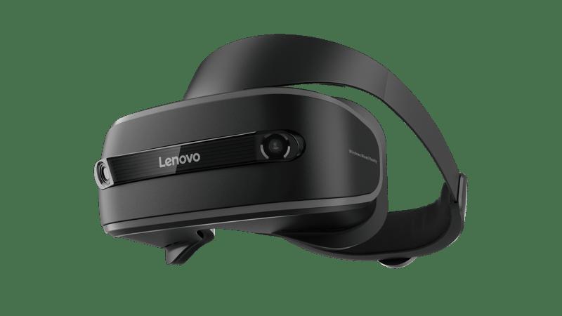 visor lenovo explorer 800x450 Visor Lenovo Explorer, la nueva experiencia de realidad mixta llega a México