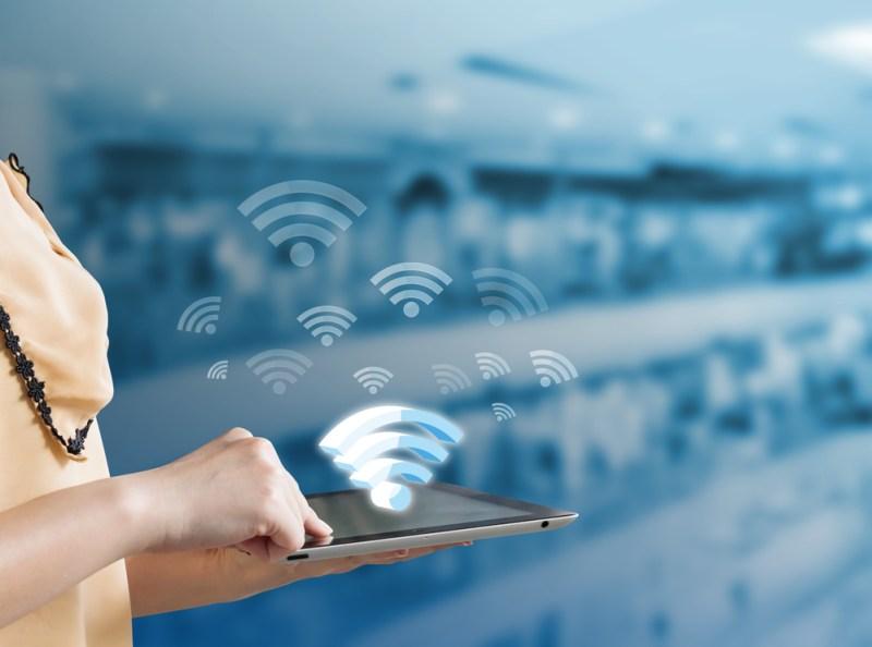 wi fi 800x594 Tres maneras en las que un gran Wi Fi te puede ayudar a vender más