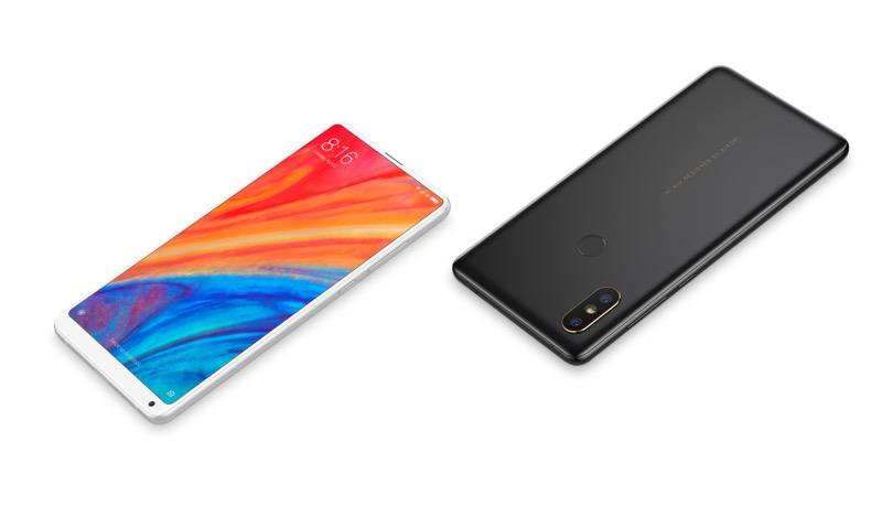 Xiaomi lanza el Mi MIX 2S, con una cámara dual - xiaomi_mi-mix-2s_smartphone-800x459