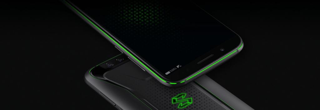 Black Shark es el teléfono que marca la entrada de Xiaomi al mundo gamer móvil - 4-1img1