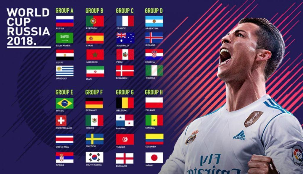 ¡Tendremos Mundial en FIFA 2018! - 5a21a1519158c