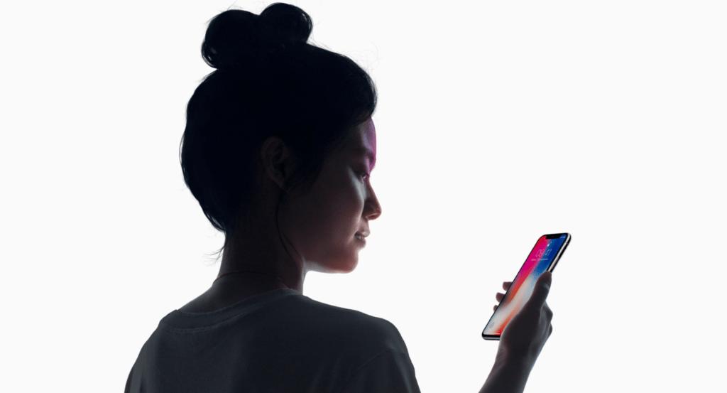 Control sin toques y pantallas curvadas: estas características podrían llegar a los futuros iPhone - apple-iphone-x