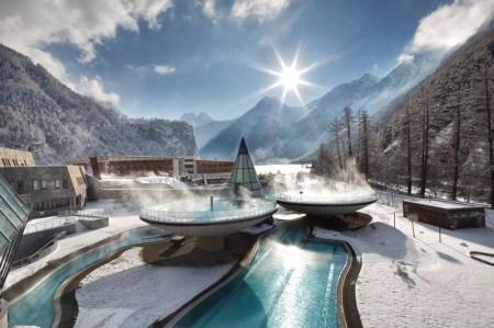 Los 10 alojamientos más Instagrameables del mundo, en Booking.com