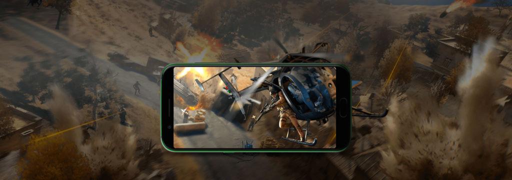 black shark xiaomi hero Black Shark es el teléfono que marca la entrada de Xiaomi al mundo gamer móvil