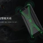 Black Shark es el teléfono que marca la entrada de Xiaomi al mundo gamer móvil - bs-back