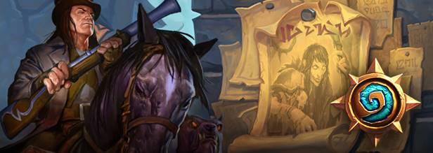 Los monstruos acechan en el nuevo modo de un jugador de Hearthstone - caceria-de-monstruos