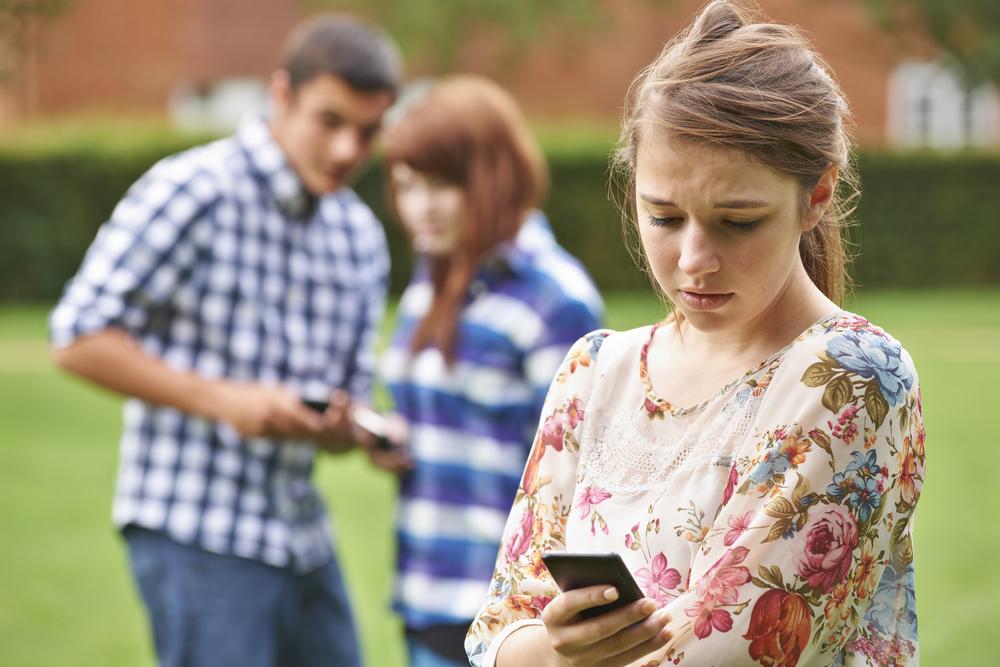 Ciberbullying: riesgo latente para niños y jóvenes - ciberbullying