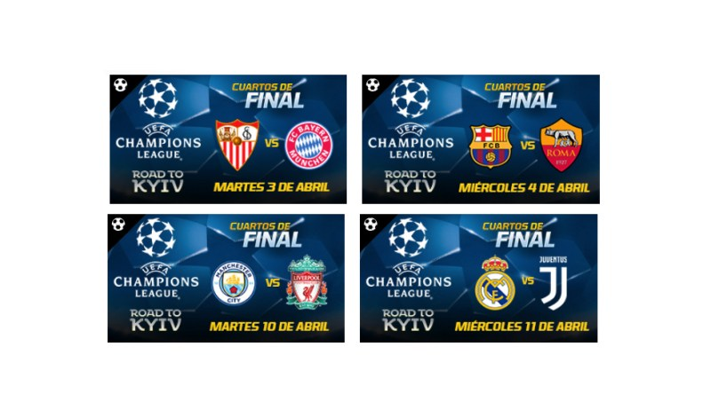 UEFA Champions League en Cinépolis - cinepolis-champions-league-800x471