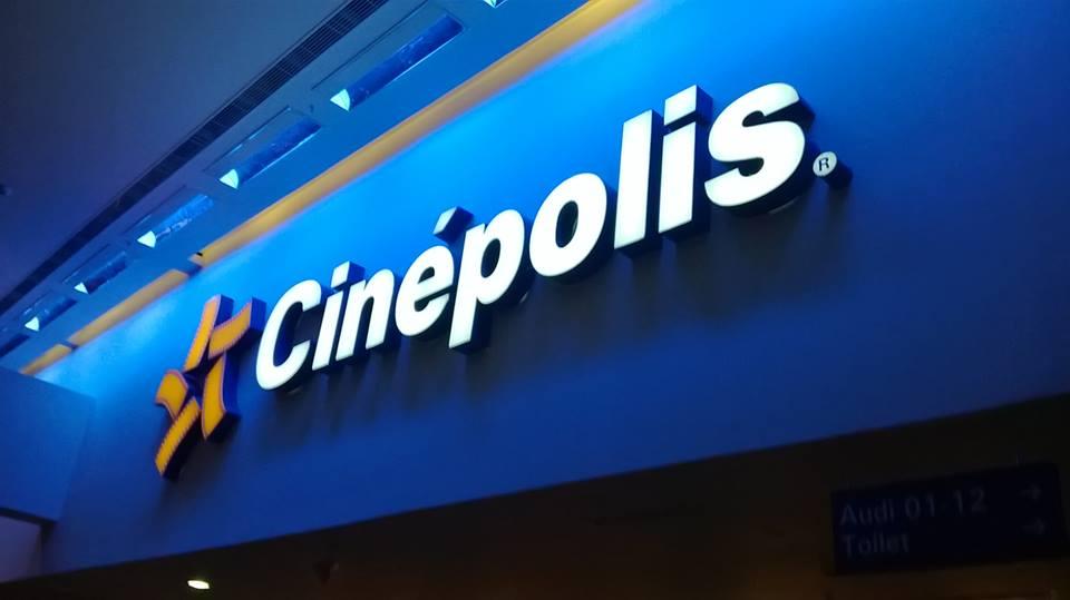 Cinépolis llega a Arabia Saudita - cinepolis