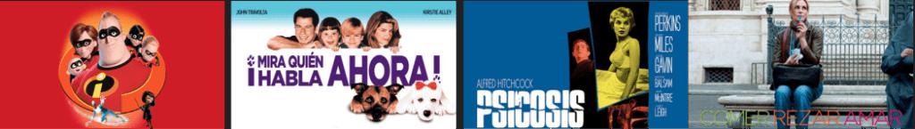 Estos son los estrenos de Claro Video en mayo 2018 - estrenos-catalogo-claro-video-2018