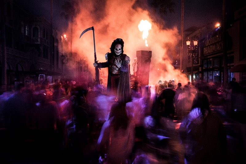 Halloween Horror Nights llega a CONQUE 2018 - halloween-horror-nights
