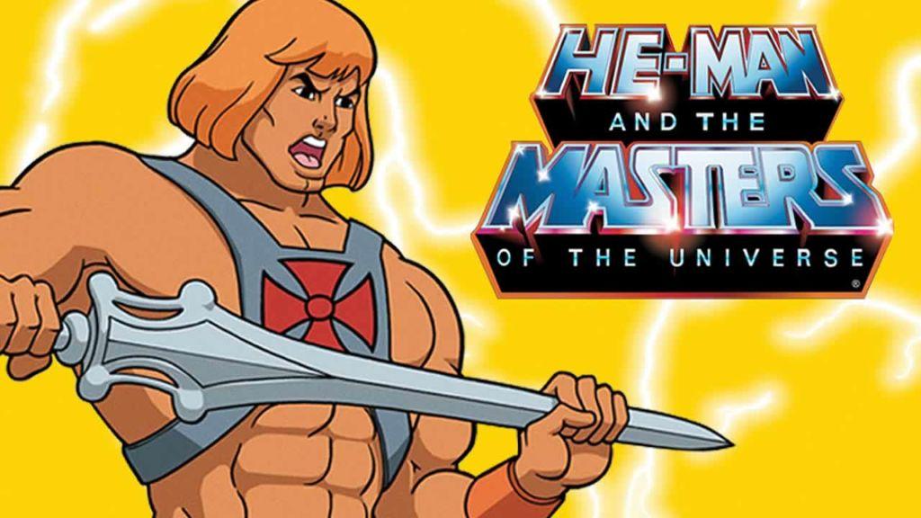 Especial de series y películas de Netflix ¡para celebra a tu niño interior! - he-man