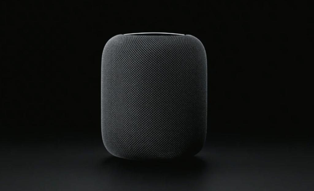 El HomePod no vende lo esperado, Apple baja la previsión de ventas