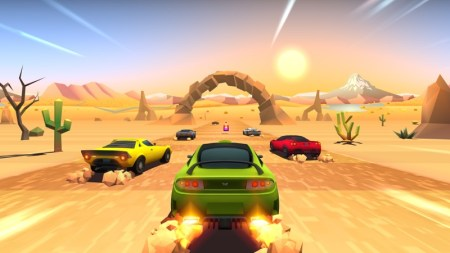 Horizon Chase Turbo ¡ya con fecha de lanzamiento para PS4 y Steam! - horizon-chase-turbo_1