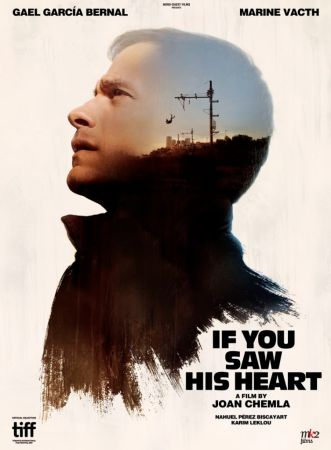 "Llega a Claro video ""If You Saw His Heart"" protagonizada por Gael García"