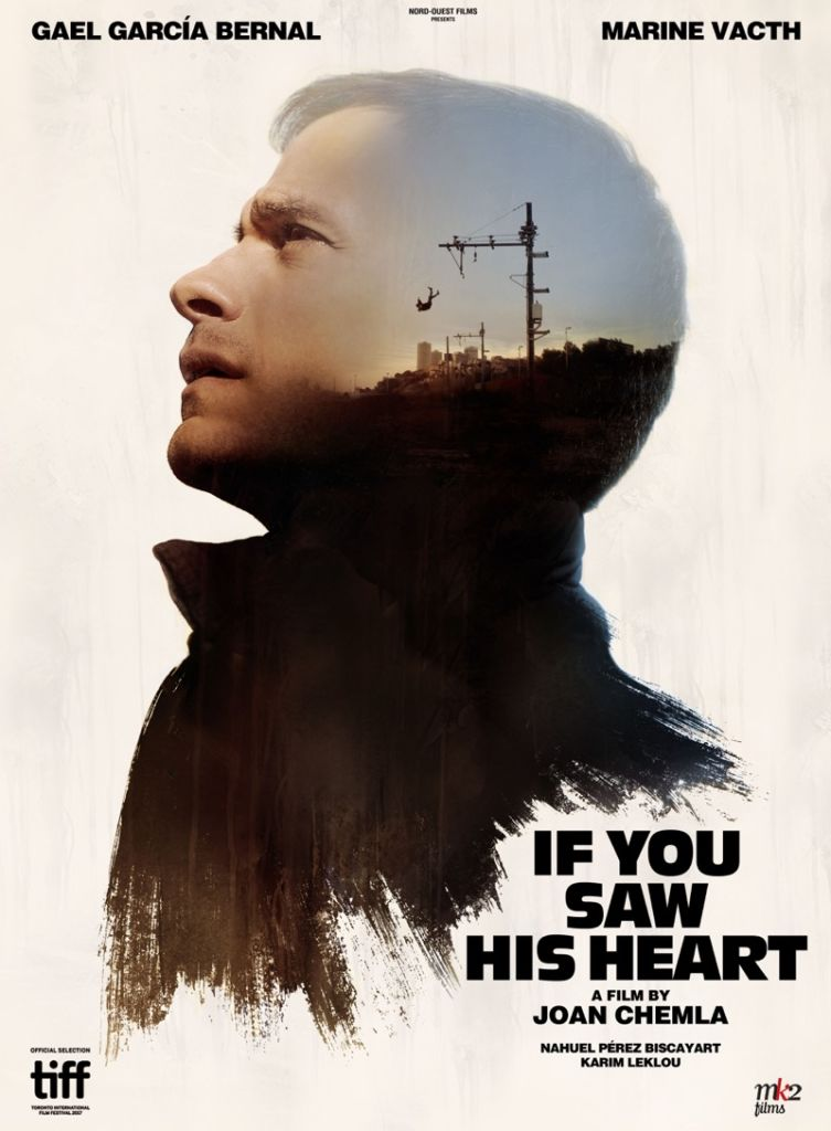 """Llega a Claro video """"If You Saw His Heart"""" protagonizada por Gael García - if-you-saw-his-heart-claro-video"""