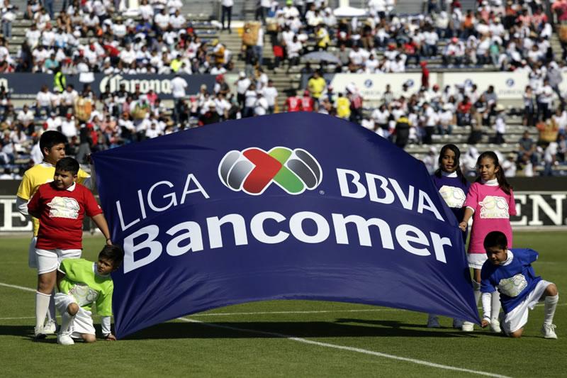 Jornada 16 de Liga MX Clausura 2018: Horarios y cómo ver los partidos - jornada-16-liga-mx-clausura-2018