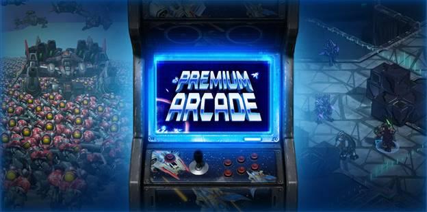 """Nuevos mapas """"Arcade"""" ¡ya disponibles en StarCraft 2! - mapas-arcade"""