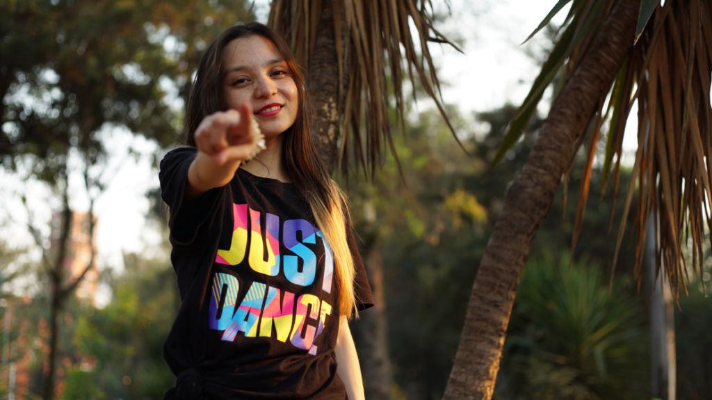 Ariadna Ramírez representará a México en la Just Dance World Cup 2018 - mexico-just-dance-world-cup