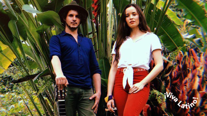Nuevo video de ¡Viva Latino! de Spotify es protagonizado por Monsieur Periné - monsieur_viva-latino1-800x450