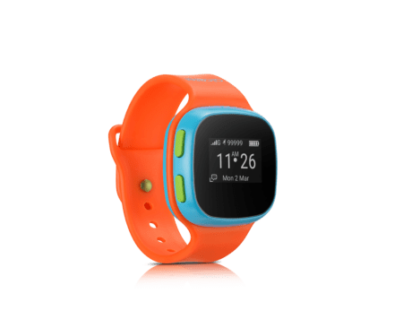 Smartwatch para niños Alcatel Movitime ¡regalo ideal para este día del niño! - move-time-kids-watch-smartwatch-alcatel-movetime