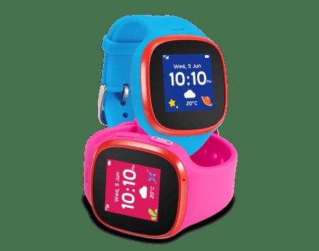Smartwatch para niños Alcatel Movitime ¡regalo ideal para este día del niño! - move-time-smartwatch-alcatel-movetime
