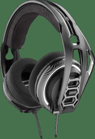 Plantronics presenta nueva familia de auriculares Gamers compatibles con Dolby Atmos
