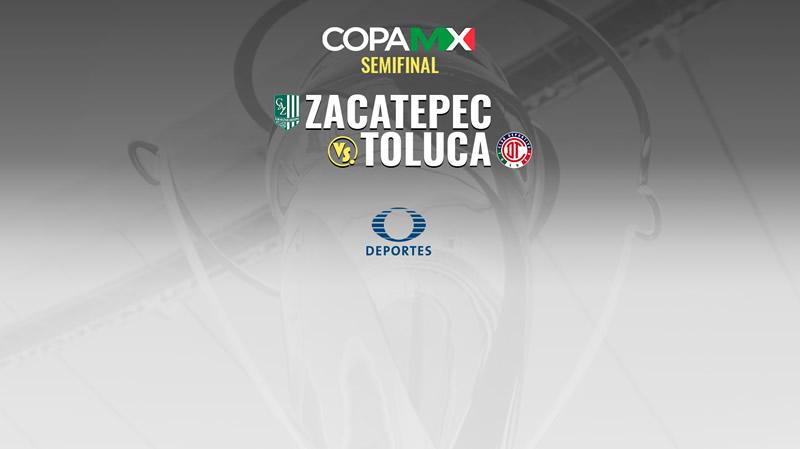 Zacatepec vs Toluca, Semifinal de Copa MX C2018 ¡En vivo por internet! - semifinal-zacatepec-vs-toluca-copa-mx-c2018