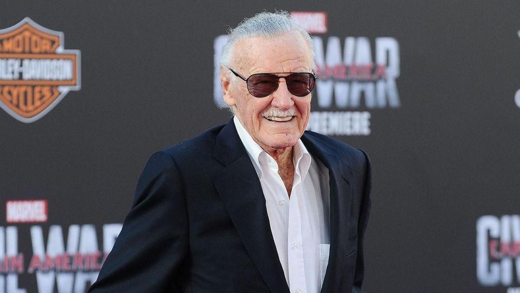La increíble aventura de Stan Lee y sus personajes - stan_lee_