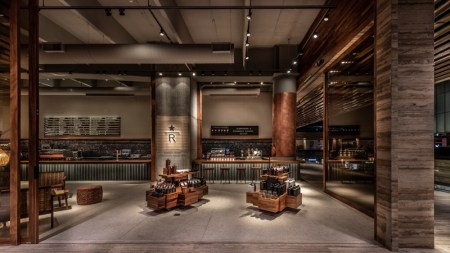 Starbucks inaugura su primeraReserve Baren México - starbucks-reserve-bar-mx