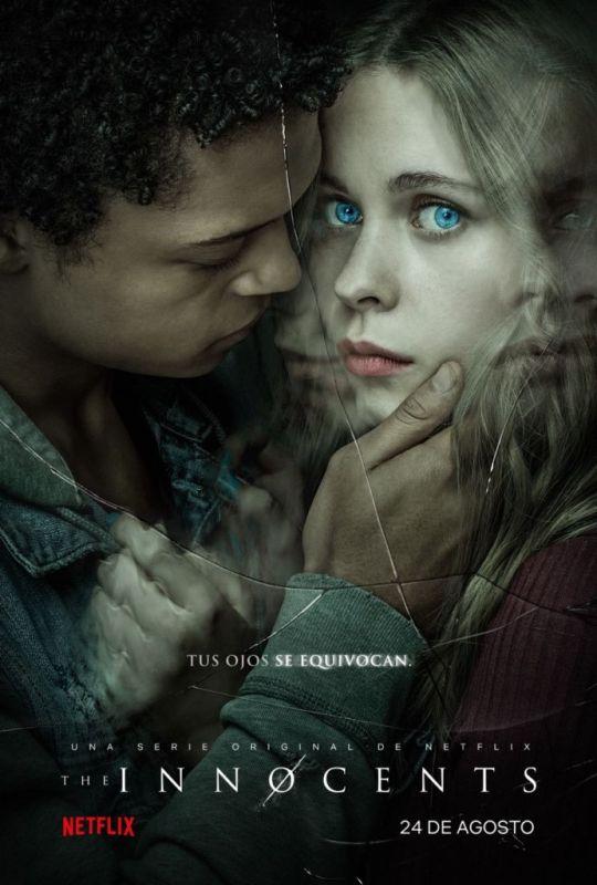 Netflix revela detalles de sus nuevas temporadas y nuevas series - the-innocents-540x800