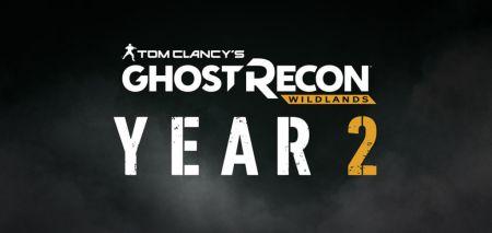 Ubisoft revela detalles acerca del año 2 de Tom Clancy's Ghost Recon Wildlands