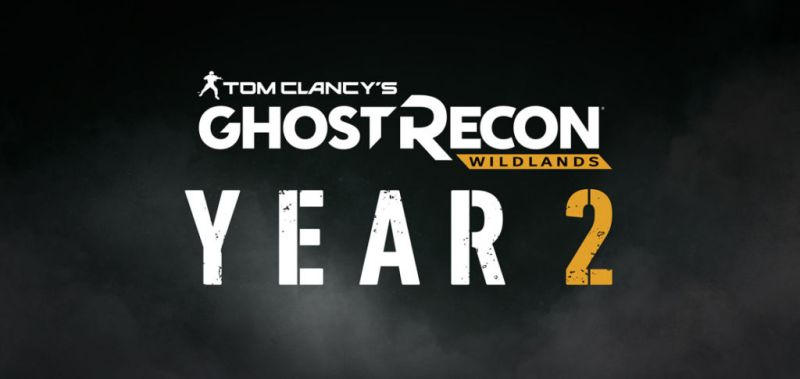 Ubisoft revela detalles acerca del año 2 de Tom Clancy's Ghost Recon Wildlands - tom-clancys-ghost-recon-wildlands_1-800x379