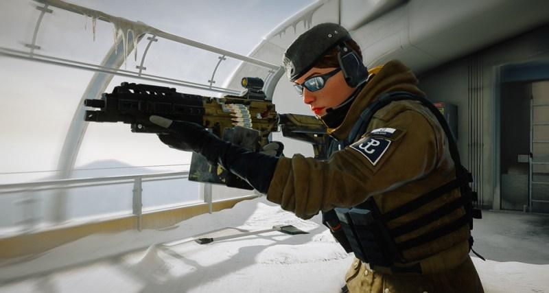 Tom Clancy's Rainbow Six Siege superado los 30 millones de jugadores - tom-clancys-rainbow-six-siege-30-millones-de-jugadores-800x427