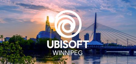 Ubisoft anuncia la creación de Ubisoft Winnipeg